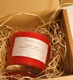 The Limelight Candle Co.