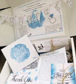 The Little Things by Thea – Movie boxes & positivity post!