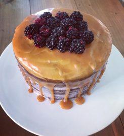 Side Cake, London