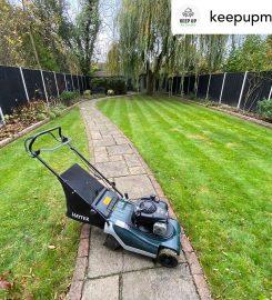 Keep Up My Garden
