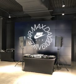 Max Marcus Event Production A/V & Audio Hire