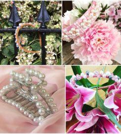 Pretty in Pim Accessories