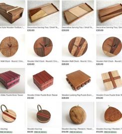 Lawton Woodcraft