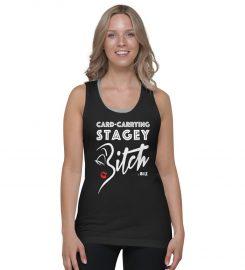 Stagey Bitch