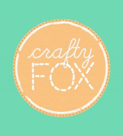 Mary the Crafty Fox