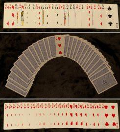Magic Tricks Made Easy