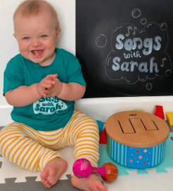 Songs With Sarah UK