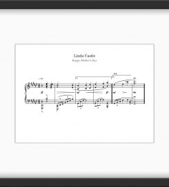 Personalised Compositions